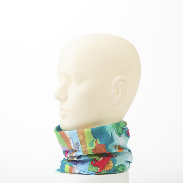 Custom Wholesale Multifunctional Tube Bandana