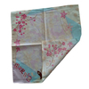 Custom Cotton Square Bandana Square Scarves