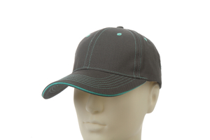 Wholesale Custom Promotional Embroidery Sandwich Cotton Baseball Cap